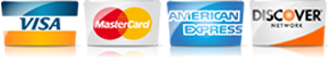 For AC in Barnegat NJ, we accept most major credit cards.