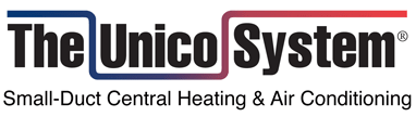 Let us retrofit your home's heating and cooling system with Unico!